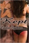 Kept by Carolyn Faulkner