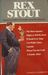 Seven Complete Nero Wolfe Novels (The Silent Speaker, Might As Well Be Dead / If Death Ever Slept / Three at Wolfe's Door / Gambit / Please Pass the Guilt/ A Family Affair)