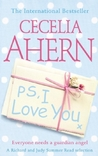 PS, I Love You by Cecelia Ahern