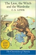 Lion, the Witch and the Wardrobe by C.S. Lewis