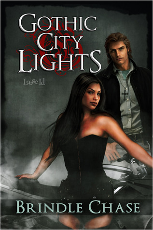 Gothic City Lights by Brindle Chase