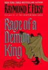 Rage of a Demon King (The Serpentwar Saga, #3)
