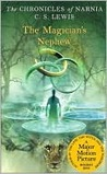 Magician's Nephew (Chronicles of Narnia Series #1)