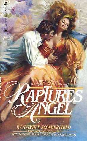 Rapture's Angel