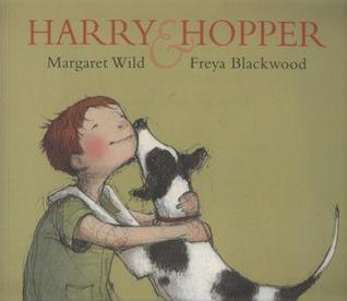 Harry & Hopper by Margaret Wild