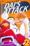 Dai's Attack Vol. 2