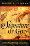 Signature of God: