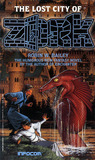 The Lost City of Zork (Infocom, #6)