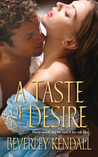 A Taste of Desire (The Elusive Lords, #2)