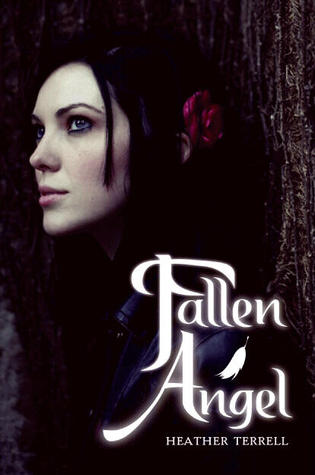 Book Review: Fallen Angel