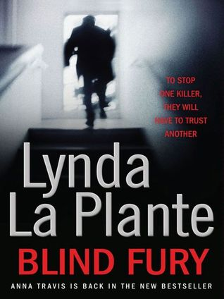 Blind Fury by Lynda La Plante