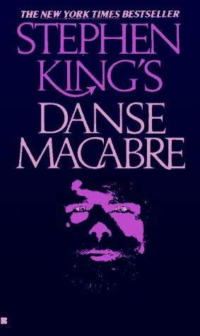 Danse Macabre by Stephen King