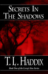 Secrets in the Shadows (Leroy's Sins, #1)
