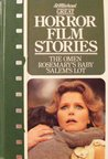 Great Horror Film Stories, The Omen, Rosemary's Baby, Salem's Lot