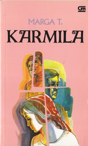 Karmila by Marga T.
