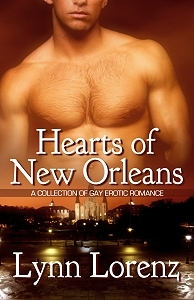 Hearts Of New Orleans