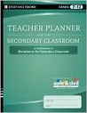 Teacher Planner for the Secondary Classroom: A Companion to Discipline in the Secondary Classroom