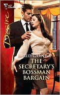 The Secretary's Bossman Bargain by Red Garnier