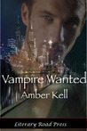 Vampire Wanted (Nick's Tale, #1)