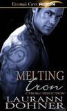 Melting Iron (Cyborg Seduction, #3)