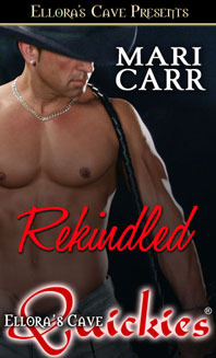 Rekindled by Mari Carr