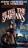Go Tell the Spartans (Falkenberg's Legion, Book 3)