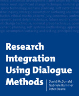 Research Integration Using Dialogue Methods
