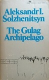 The Gulag Archipelago, 1918-1956: An Experiment in Literary Investigation, Books I-II