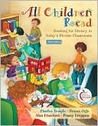 All Children Read: Teaching for Literacy in Today's Diverse Classrooms [With Myeducationlab]