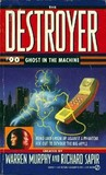 Ghost in the Machine (The Destroyer, #90)