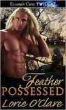 Feather Possessed (Raptors Revealed, #2)