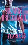 Tall, Dark and Fearless (Tall, Dark and Dangerous #3-4)