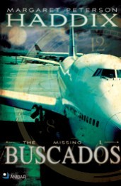 Buscados (The missing, #1)