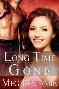 Long Time Gone by Meg Benjamin