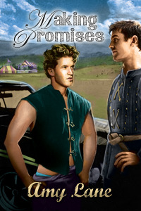 Making Promises by Amy Lane