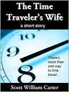 "The Dinosaur Diaries and Other Tales Across Space and Time - ""The Time Traveler's Wife"""