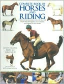 Complete book of horses and riding by Judith Draper