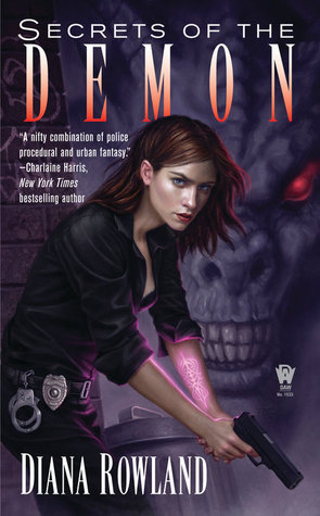Josh Reviews: Secrets of the Demon by Diana Rowland