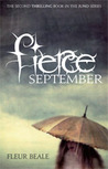 Fierce September by Fleur Beale