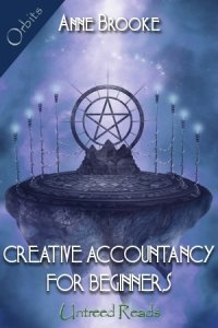 Creative Accountancy for Beginners by Anne Brooke