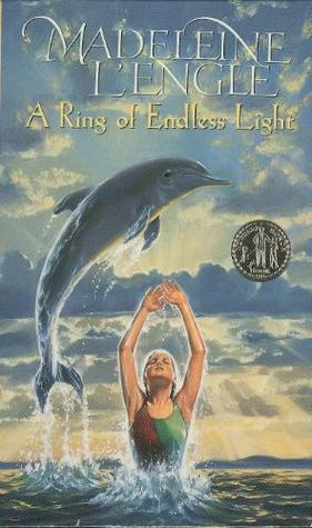 A Ring of Endless Light by Madeleine L'Engle