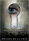 Keys to the Repository (Blue Bloods, #4.5)