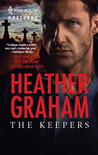 The Keepers (The Keepers Trilogy, #1)