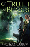 Of Truth and Beasts (Noble Dead, Series 2, #3)