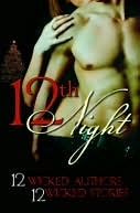 12th Night by Jackie Barbosa