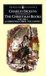 The Christmas Books, Volume 1 by Charles Dickens