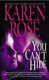 You Can't Hide (Romantic Suspense,#5)