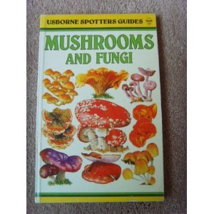 Mushrooms and Other Fungi by Richard Clarke
