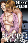 My Summer of Wes (Wes & Mal, #1)