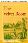 The Velvet Room by Zilpha Keatley Snyder